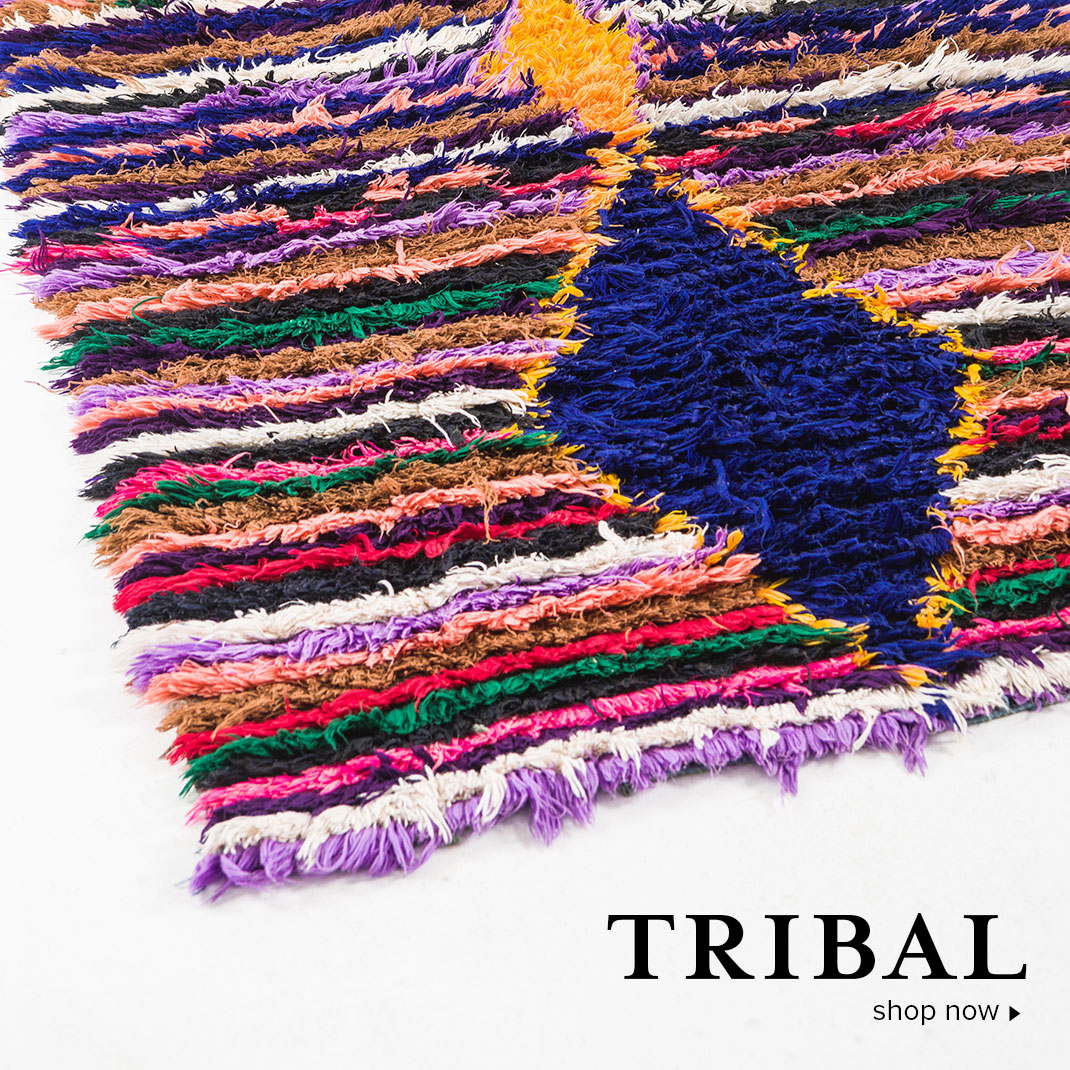 Main Image for Tribal Rugs