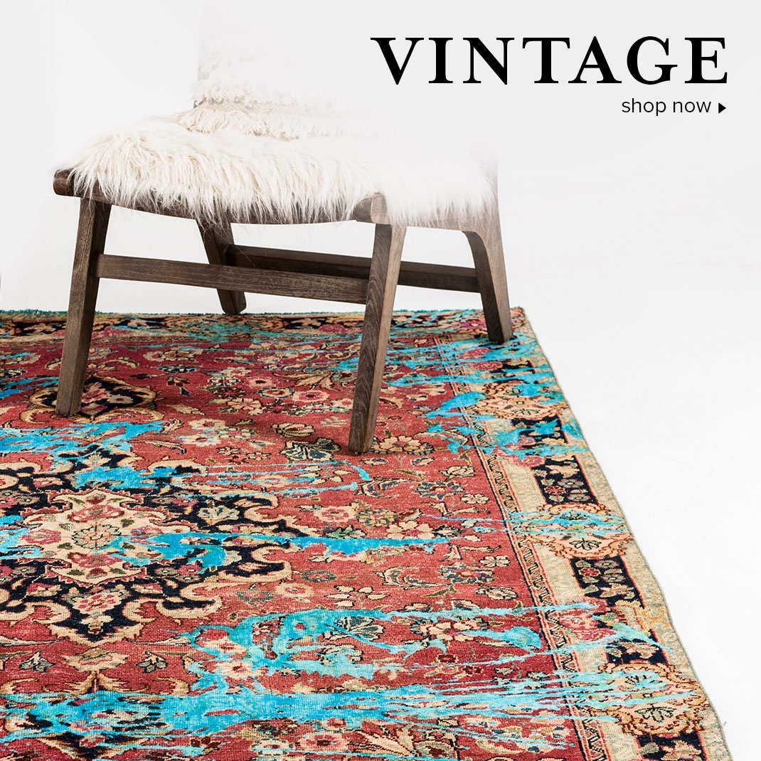 Main Image for Vintage Rugs