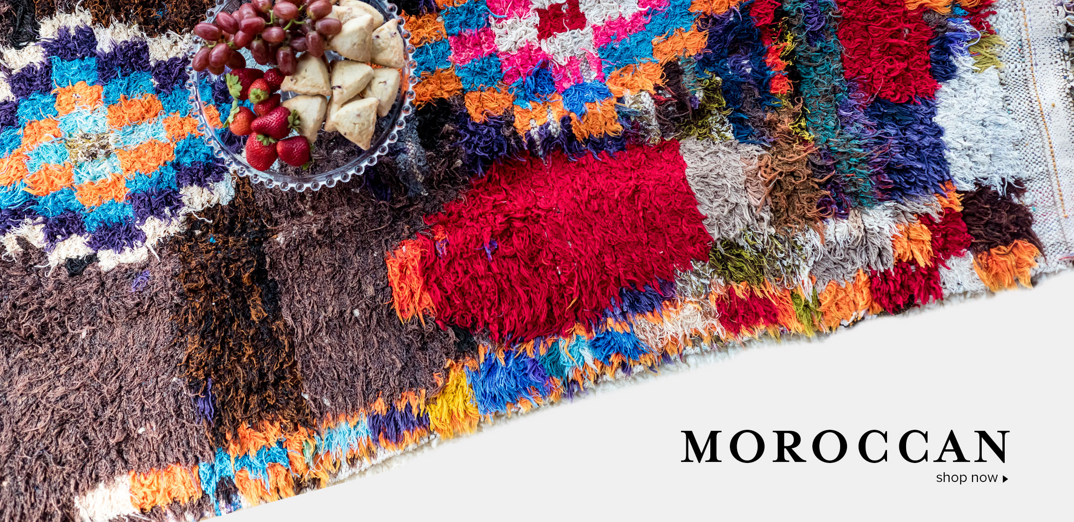 Main Image for Moroccan Rugs